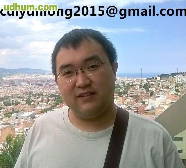 chino profesor