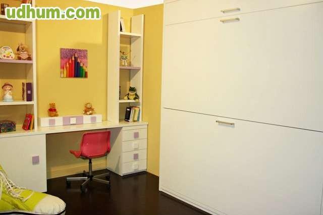 Dormitorios juveniles e infantiles - Fabrica de muebles juveniles venta directa al publico ...