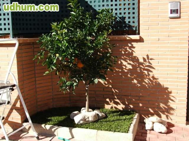 Empresa de jardineria y medioambiente 1 for Empresas de jardineria en girona