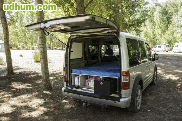 Kit muebles camper desmontable for Muebles camper