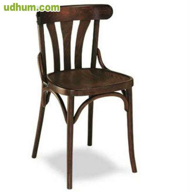 Ocasion de sillas madera cafeteria bares - Sillas para bar ...