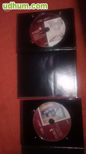 Dvd cuarto milenio 1 for Ultimo libro de cuarto milenio