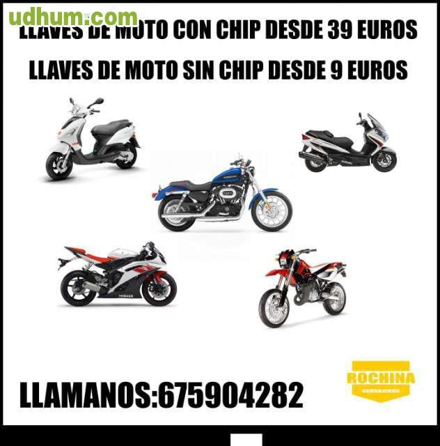 Copia llaves de coche y moto for Hacer copia de llave de coche