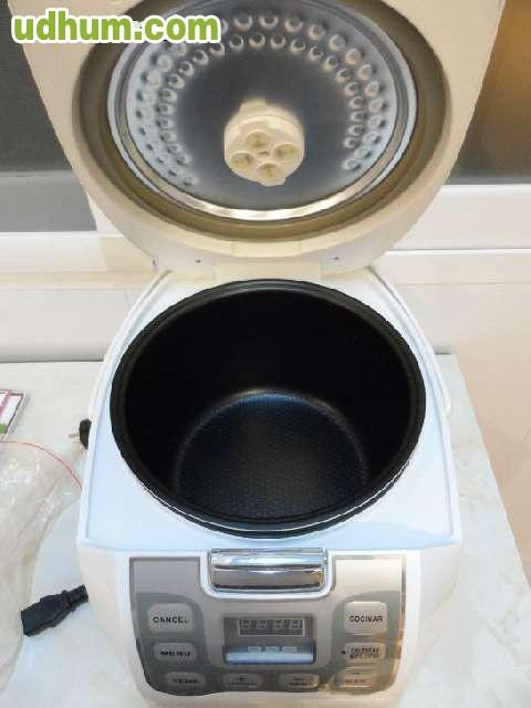 Robot de cocina gourmet - Robot de cocina gourmet ...