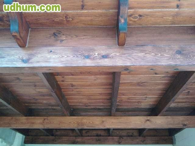carpintero de madera 14