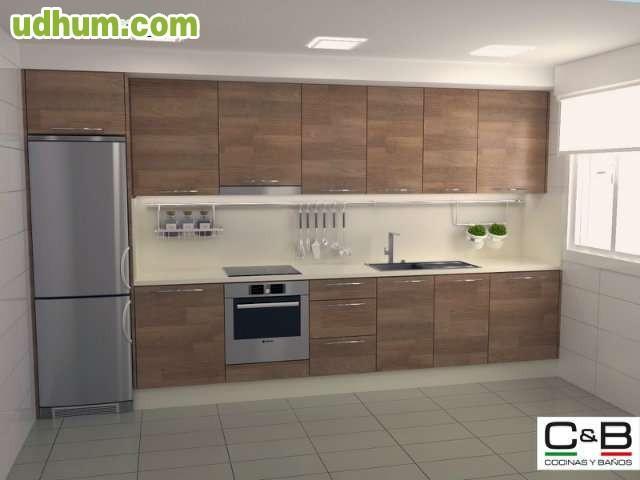 Muebles de cocina en pontevedra ofertas for Ofertas cocinas completas