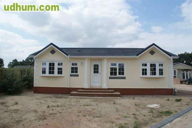 Viviendas modulares a medida low cost - Casas prefabricadas low cost ...