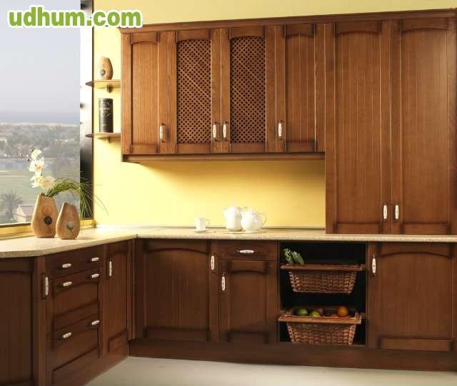 Muebles de cocina directos de f brica for Muebles de cocina precios de fabrica