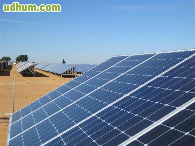 Placas solares inversores bater as for Baterias placas solares