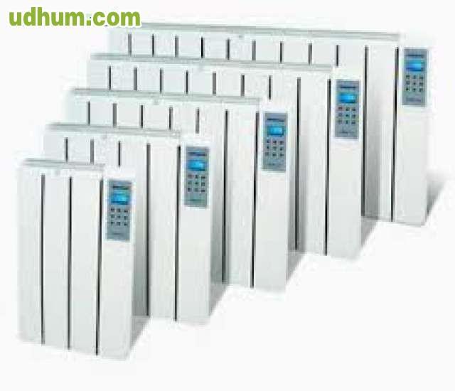 Emisores t rmicos de bajo consumo 3 - Consumo emisores termicos ...