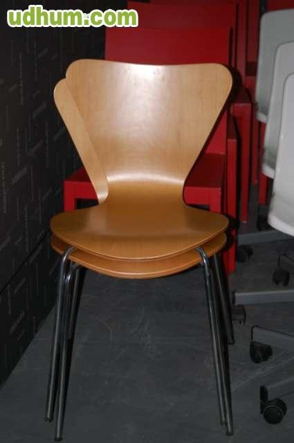 Sillas oficina madera confidente baratas - Sillas antiguas baratas ...