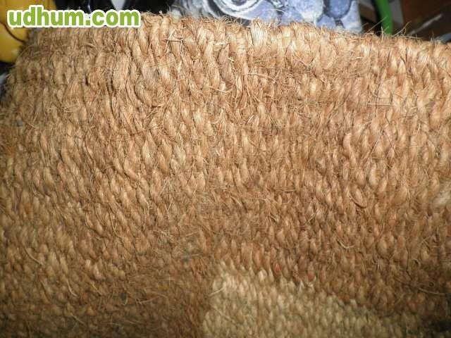 Vendo alfombra material alpi era for Vendo alfombra