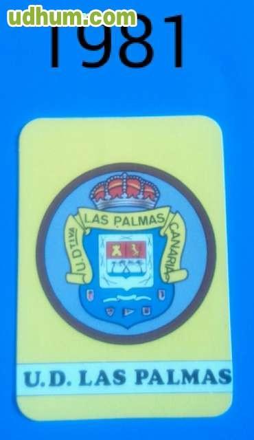 Calendario uni n deportiva las palmas - Electricistas las palmas ...