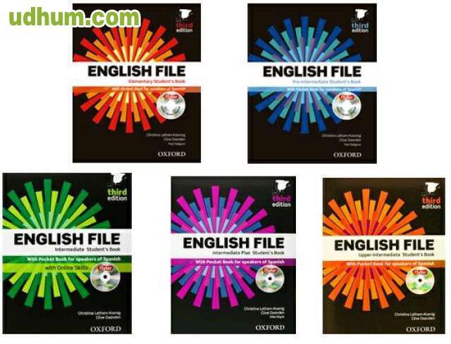 Elementary file new pdf english