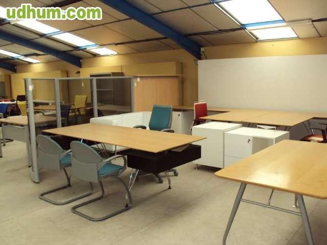 Muebles de oficina asipo oviedo for Oficina empleo oviedo