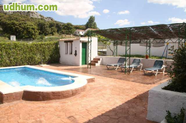Alojamiento rural con piscina privada - Alojamiento rural con piscina ...