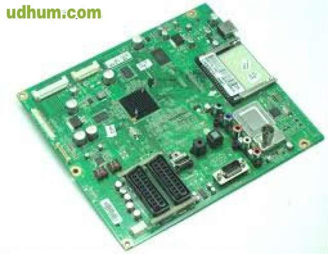 Reparaci n placas electr nicas - Reparacion de placas electronicas ...