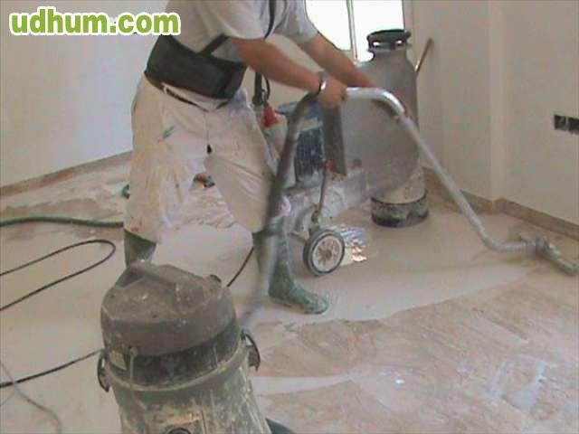 Pulir suelo for Precio baldosa terrazo