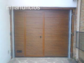 Opendoor puertas y automatismos 2 for Puertas y automatismos