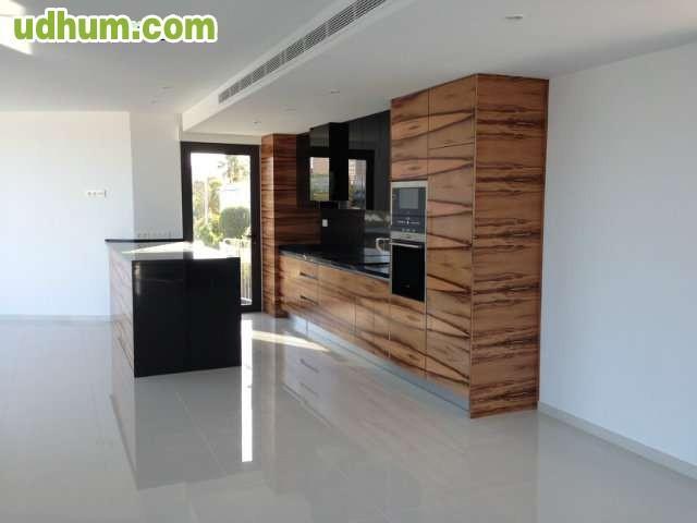 Fabrica de muebles cocinas armarios - Fabrica de muebles yecla ...