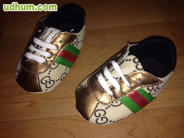 9970b61fb Zapatos Gucci Para Bebe En Mexico | The Art of Mike Mignola