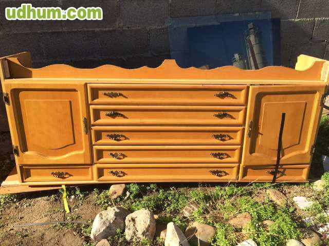 Conjunto mueble de cocina almacena for Mueble cocina 60 x 30