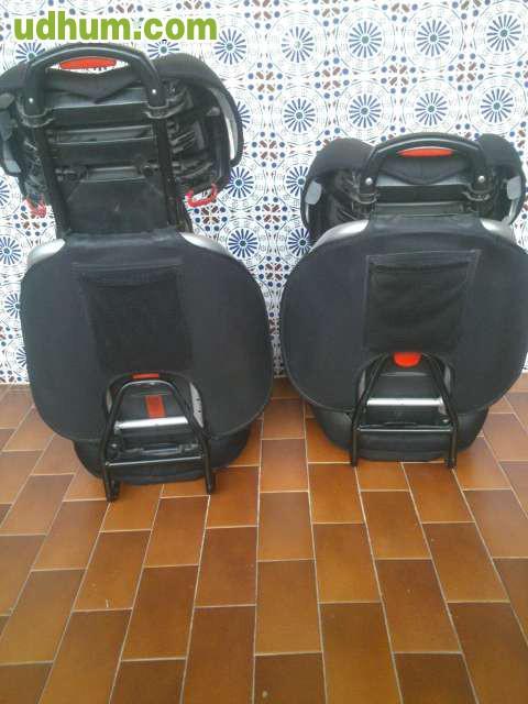 Silla de seguridad para coche 3 for Sillas seguridad coche