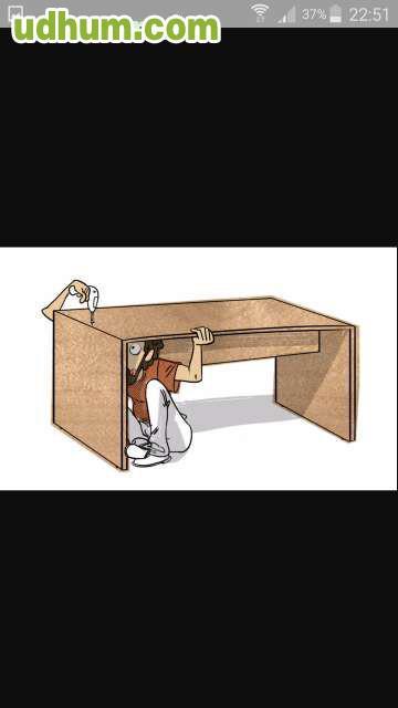 Te monto los muebles super baratos for Muebles super economicos