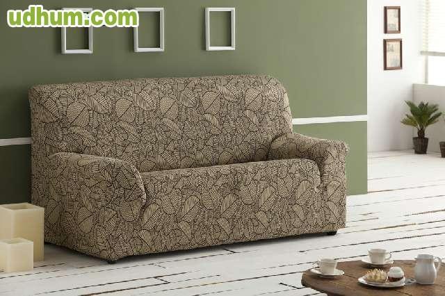 Oferta fundas de sofa elasticas 1 for Ofertas en sofas cheslong