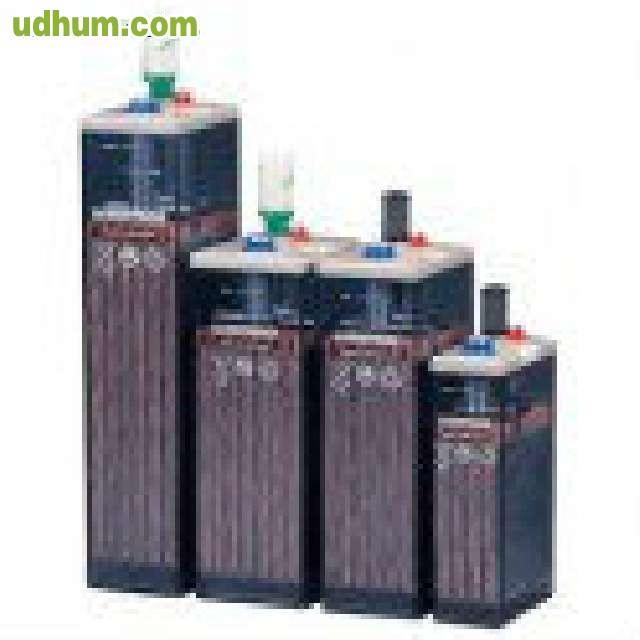 Baterias placas solares reguladores for Baterias placas solares