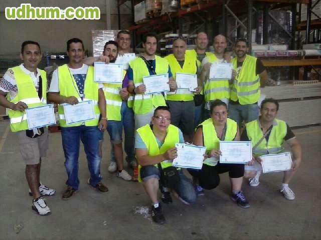Titulo carnet de carretillero 3 de julio - Carnet de manipulador de alimentos homologado ...