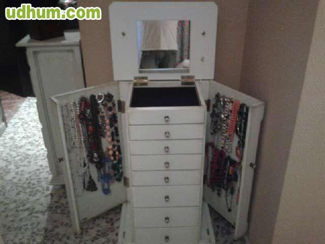 Hago muebles joyero desde 185 euros 1 - Muebles cordoba espana ...