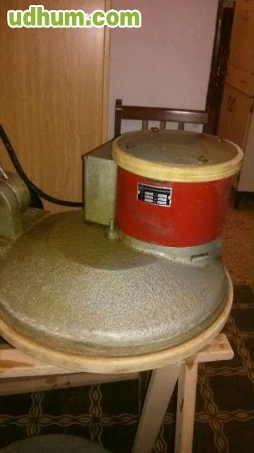 Pulidora abrillantadora profesional 1 - Maquina pulidora suelos ...