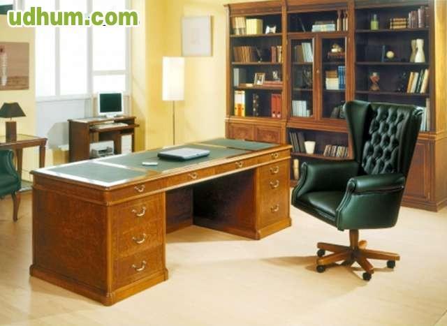 Auxiliar clasico mobiliario vendo for Mobiliario 8 80