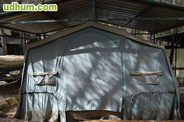 Casa madera asoc camp la isla buend a for Vendo caseta metalica