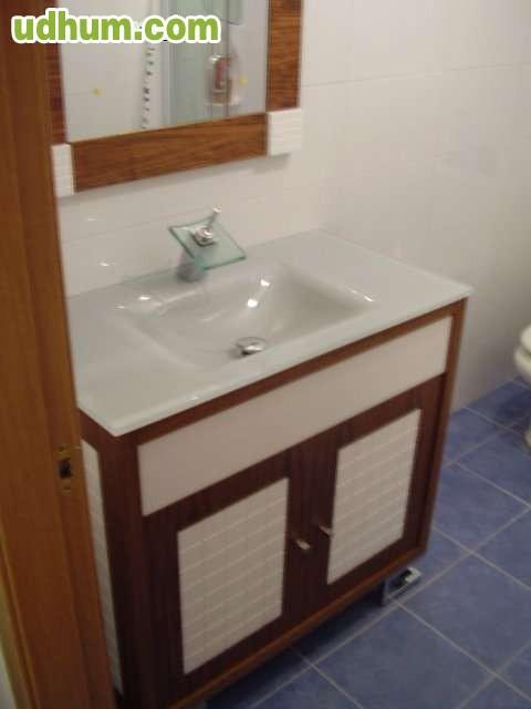 Muebles De Baño GijonPRECIOSO MUEBLE DE BAÑO DE DISEÑO