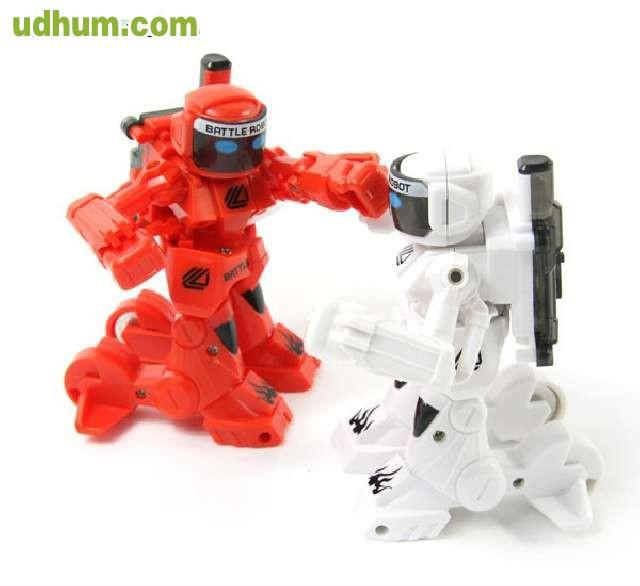 Robots de batalla radiocontrol - Robot de cocina lady gourmet ...