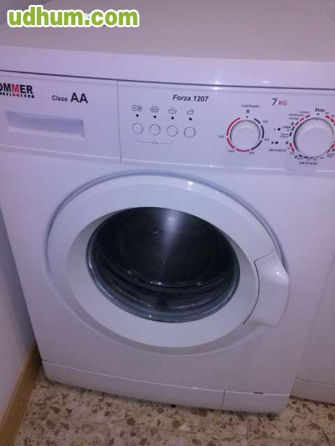 6 lavadoras baratas
