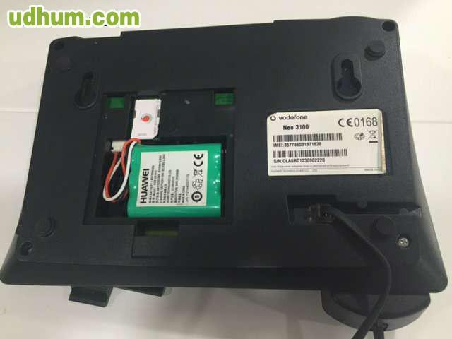 Huawei neo 3100 for Telefono oficina vodafone