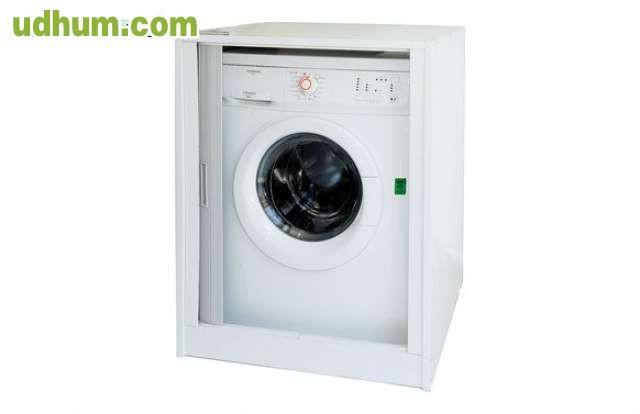Armario exterior lavadora secadora - Armario lavadora exterior ...