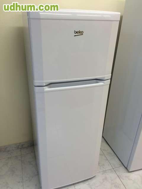 Beko frigo 2 puertas - Frigo pequeno ...