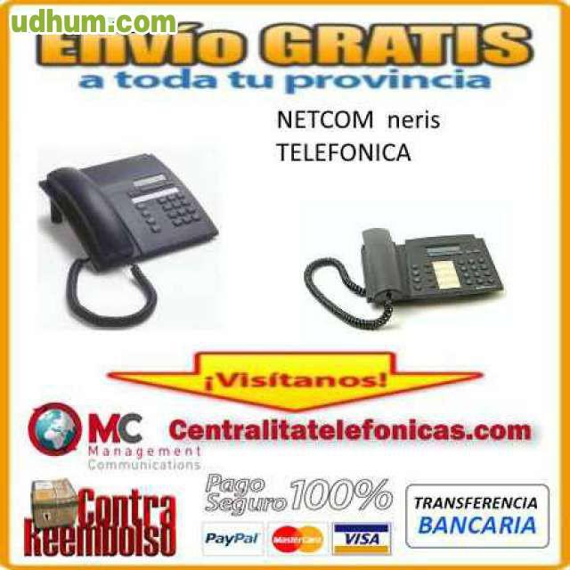 Telefonos oficina centralita movil for Telefono oficina vodafone