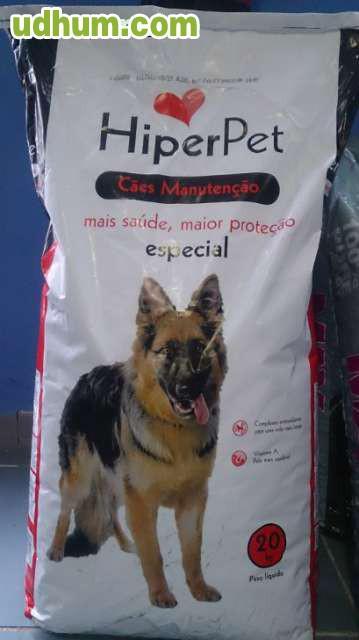 Pienso mantenimiento perro lowcost - Pienso para perros de caza ...