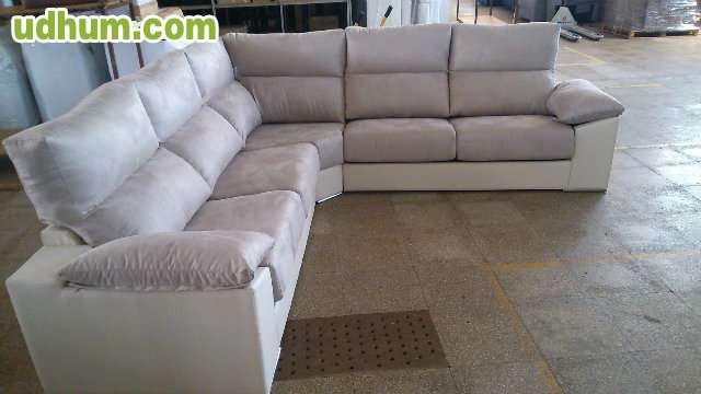 Sofas de fabrica 2 for Fabricas de sofas en yecla