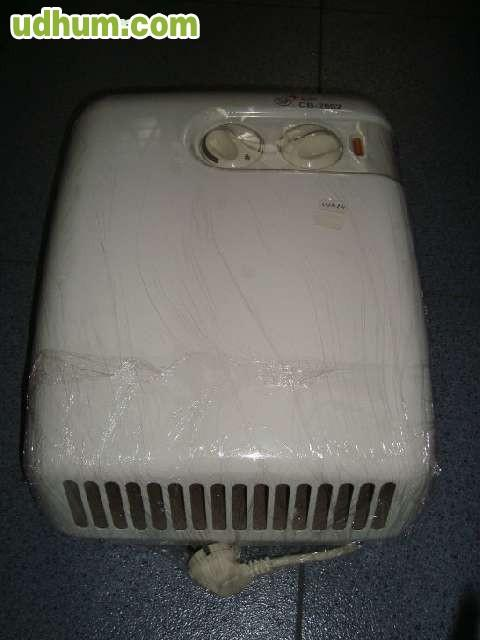 Calefactor de ba o cb2002 - Calefactor para bano ...