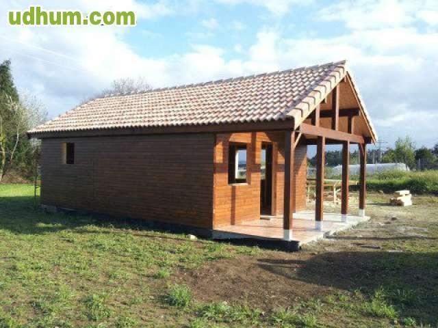 Casas de madera en lleida - Casas de madera gandia ...
