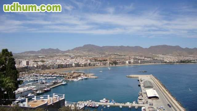 Piso en puerto de mazarron 6 for Pisos puerto de mazarron