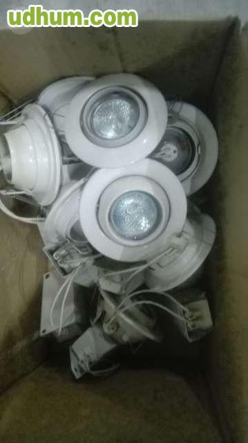 Focos peque os de luz for Focos led pequenos