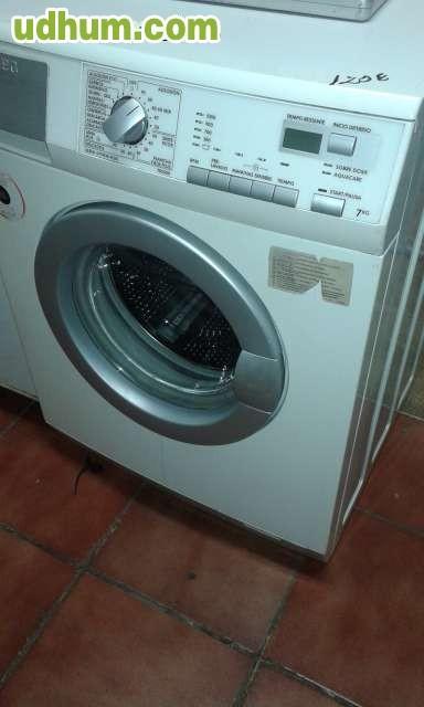 Lavadora Abc Electro Segunda Mano