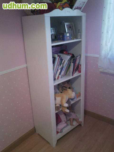 Armario cama estanteria tipo ikea - Ikea estanterias ninos ...